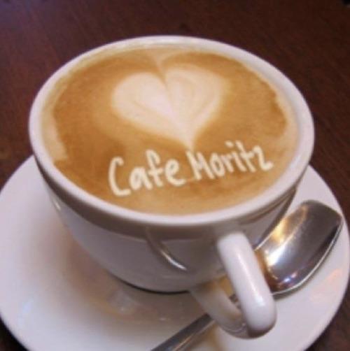 Café Moritz Bielefeld