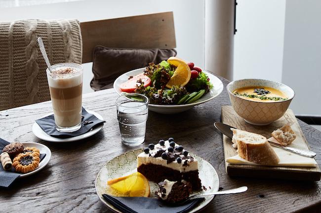Café Suutje in Bielefeld