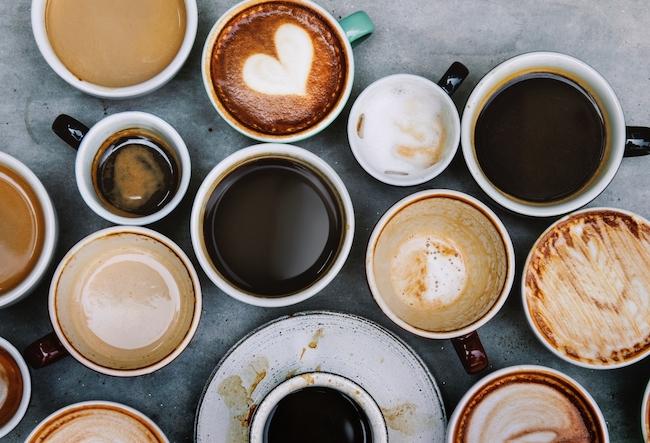 Die besten Cafés in Bielefeld