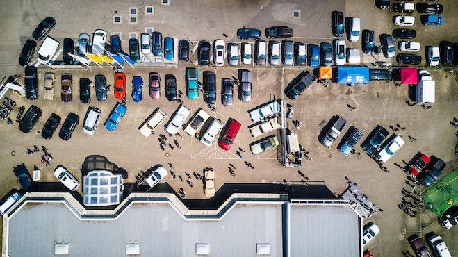 AutoKino in Bielefeld