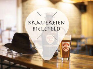 Die besten Bier Brauereien Bielefeld inklusive Brauerei Besichtigungen / Führungen