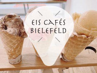 Die besten Eiscafés und Eisdielen in Bielefeld