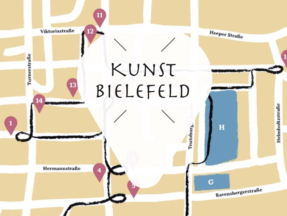 Dating cafe bielefeld