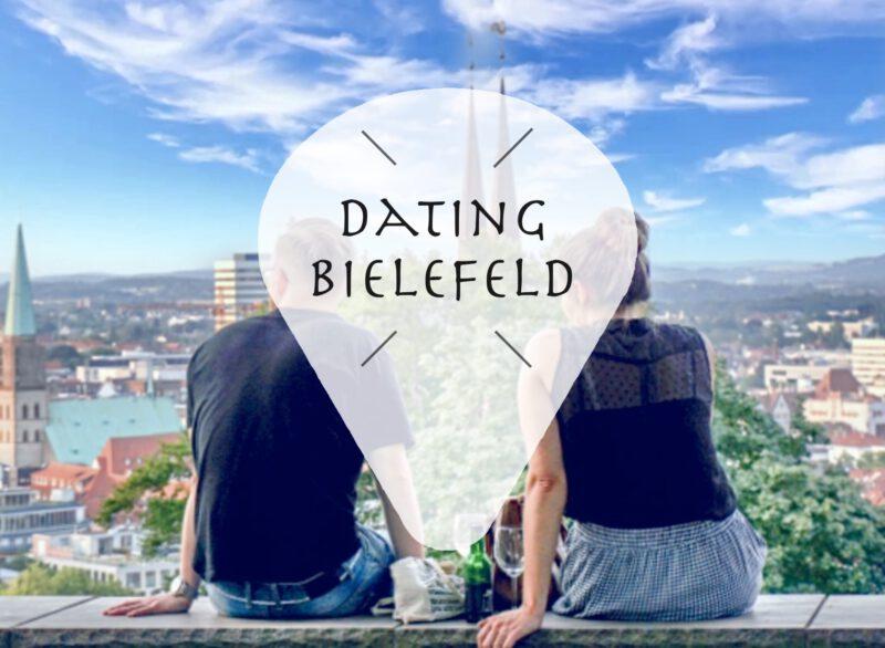 Dating in Bielefeld damit es mit der Liebe klappt