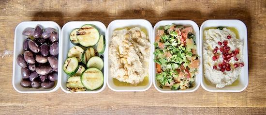 AGWA in der Altstadt Vegan essen in Bielefeld