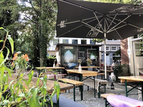 Café Schlösschen
