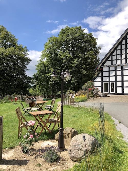 Hofcafé Meyer zur Müdehorst