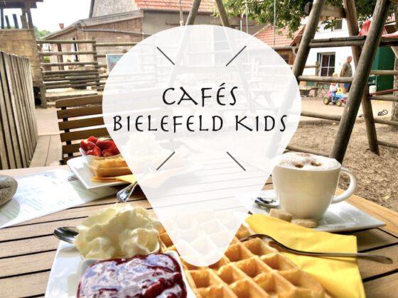 Bielefeld Cafes mit Kindern