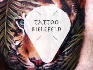Tattoo Studios Bielefeld