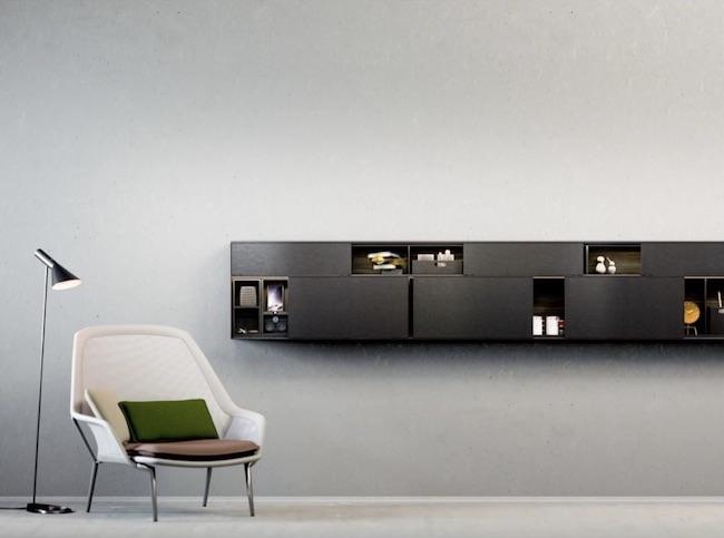 Modal concept Ausstellung im echtwert store in Bielefeld