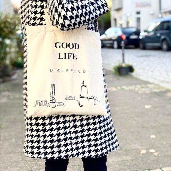 Bielefeld good life bag