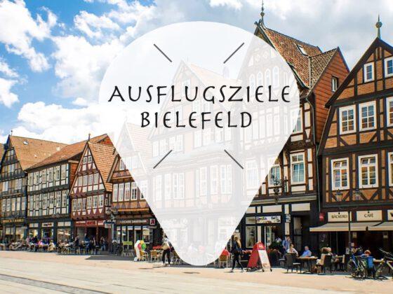 Ausflugsziele Bielefeld Celle