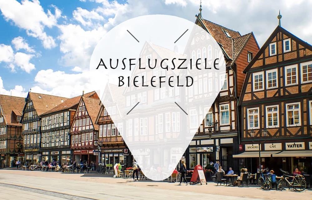 Ausflugsziele Bielefeld