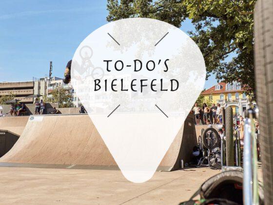 To do's Bielefeld das kannst du unternehmen