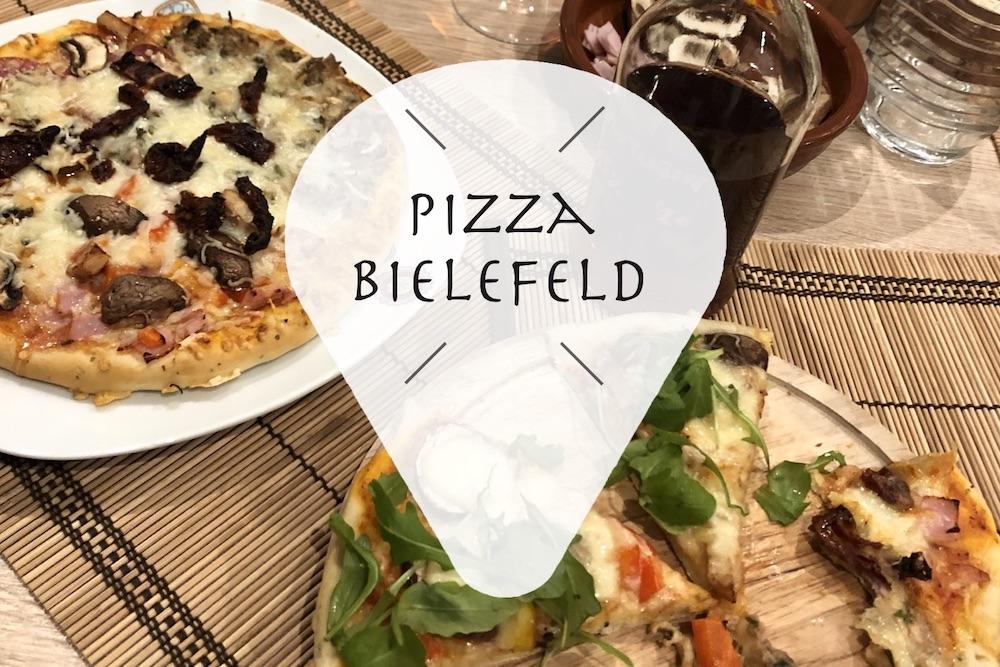 Appetit auf Pizza, aber du weißt nicht wo es die beste Pizza in Bielefeld gibt? Pizza ist nicht gleich Pizza, das wissen wir alle. Wir haben für euch die besten Pizzen in Bielefeld ausfindig gemacht.
