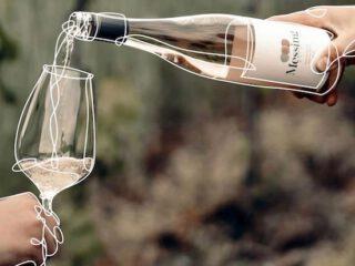 Digitales Wein-Tasting by Messing Weine