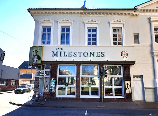 Café Milestones Bielefeld Cocktails to go