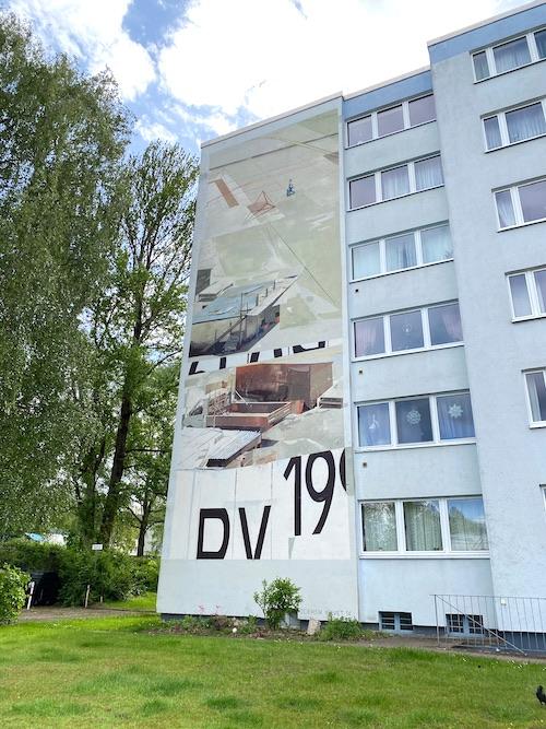 Street Art Bielefeld
