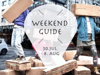 Bielefeld Weekend Guide