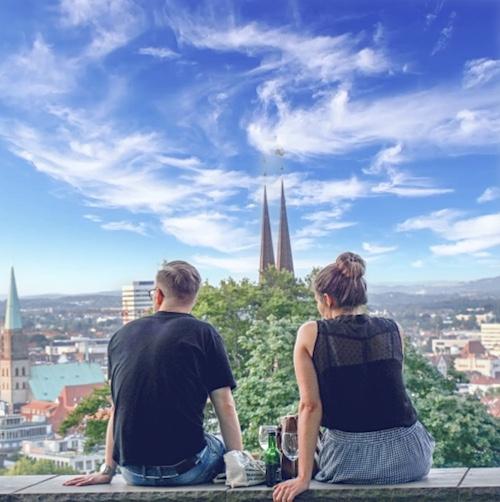 Dating in Bielefeld - Los geht's