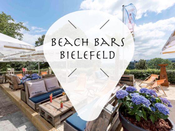 Beachbar Strandbar in Bielefeld
