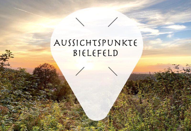 Aussichtspunkte Bielefeld