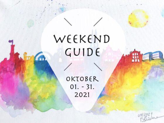 Weekend Guide Bielefeld